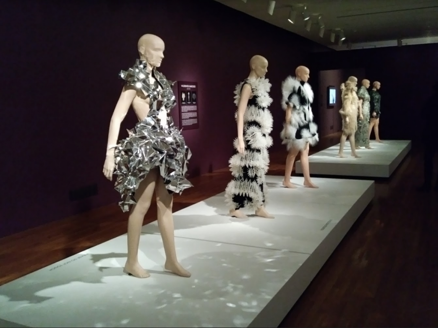 Cincinnati Art Museum Exhibit Makes Best Dressed List The Chatterbox