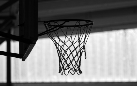 A new girl's season of hoops and dreams