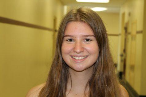 Photo of Caroline Horvath