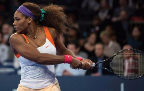 Serena Williams calls out sexism in tennis