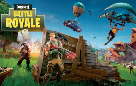 The online video game Fortnite was first released by Epic Games in July 2017. Since then, the game has made the news  for its real life impact, from causing divorces to creating college scholorships.
