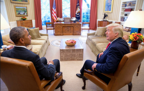 (left) President Obama resided over a 16-day government shutdown in 2013. The shutdown was led by Senator Ted Cruz (R-TX), over the healthcare debate, which eventually resulted in the Affordable Care Act. (right) President Trump has resided over two government shutdowns so far in 2018. Both shutdown efforts were led by Senate Minority Leader Chuck Schumer (D-NY) over the immigration debate, causing over three days of government shutdown.