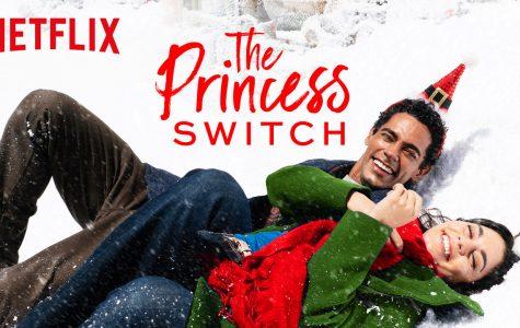 Netflix Brings Christmas Early