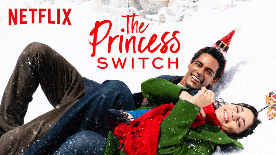 The Princess Switch is one of Netflix's many original movies for the 2018 Christmas season.