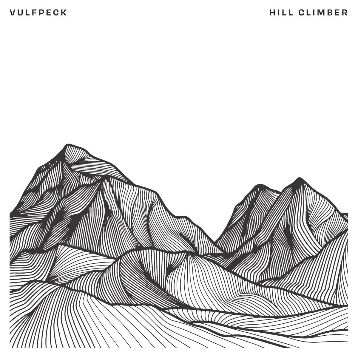 Hill Climber, released Dec. 7, 2018, is Vulfpeck's fourth studio album and eighth project total. Vulfpeck releases music on their own label, Vulf Records, run by front man Jack Stratton.