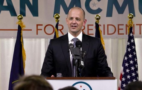 Who is Evan McMullin: The Political Unknown Who Could Win Utah