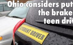 Ohio considers putting the brakes on teen driving