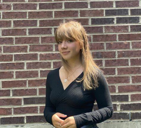 Photo of Isabella Zinchini