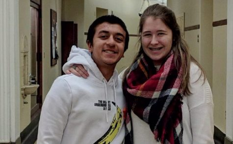 "Yousuf Munir and Kayla Reidy, '21, were inspired to activism after the Parkland shooting. Munir sees the United States as ""pushing really hard for the things that we want and that are good for us as kids and as people and as Americans,"" in terms of gun legislation following Parkland. The House of Representatives is composed of a ""majority of 'gun sense' candidates"" and has ""introduced a bill for universal background checks,"" according to Munir. However, Reidy believes there is more work to do. ""I think that we still have a long way to go until everything is completely safe and every school, and I think really the only solution for that is more common sense gun control,"" Reidy said."