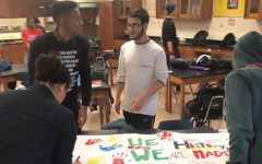 Students emboldened by Black History Month