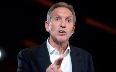 Howard Shultz wrong for 2020
