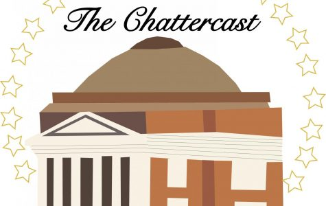 The Chattercast S.2 E.1: Let's Try This Again, Shall We?