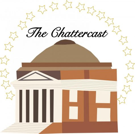 The Chattercast Ep. 4 – It's the Most Wonderful Time of the Y-wait… is that copyrighted?