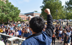 WHHS Joins Global Climate Strike