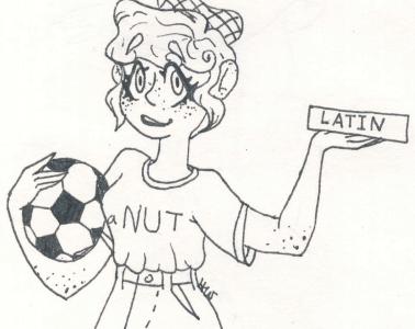 Piper Peanut: on homework