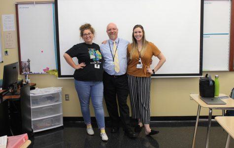 Teacher teams for seventh graders