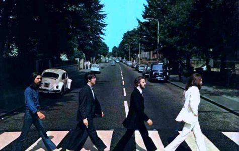 Abbey Road Re-Release Album Review