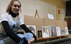 WHHS Fall Art Show