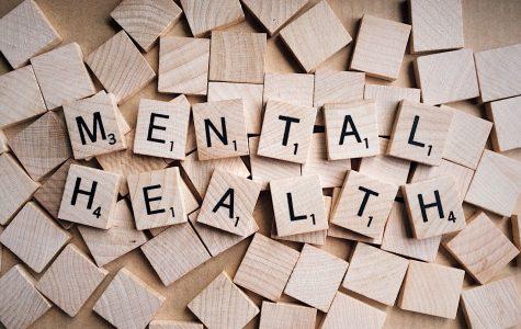 Generation Z addresses mental health