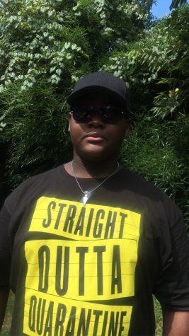 Photo of Alonzo Montgomery