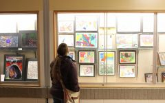 Young WHHS artists showcase talent