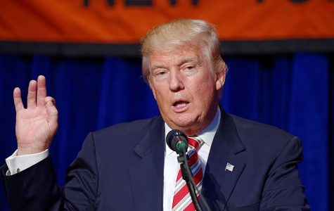 As President Donald Trump faces impeachment, Americans are focused on the present. However, club writer, SENIOR Otto Kindel, contends that the impact of the impeachement trial will be far-reaching.