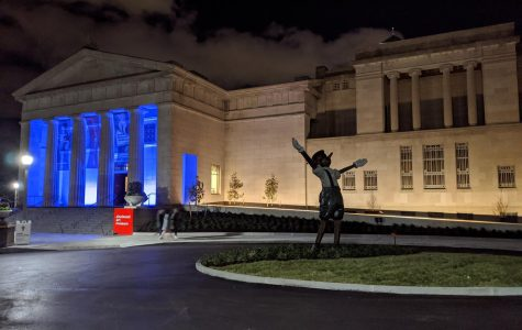 Art museum works to create more inclusive experience
