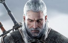 The story of The Witcher also appeared in a series of videogames, the most recent being The Witcher 3: The Wild Hunt (pictured). Both the Netflix show and the games are based off of the book series by Andrzej Sapkowski, a Polish author who released the book in 1993 dubbed in Polish, and republished in 2007 dubbed for English readers.