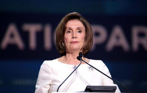 Speaker of the House, Nancy Pelosi, is a key figure in the impeachment process.