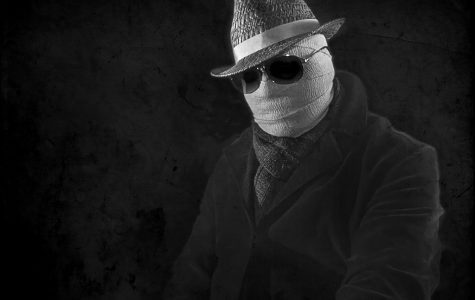 A Look at 'The Invisible Man'