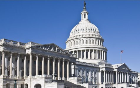 Much of the impeachment process happens inside of the U.S. Capitol.