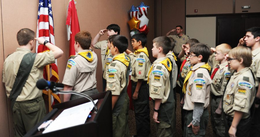 Boy+Scouts+recite+the+Scout%27s+Law.+Recently%2C+the+Boy+Scouts+of+America+%28BSA%29%2C+through+their+use+of+the+BSA%E2%80%99s+Volunteer+Screening+Database%2C+has+determined+that+there+have+been+more+than+12%2C000+alleged+sexual+abuse+claims+from+1944+through+2016.+