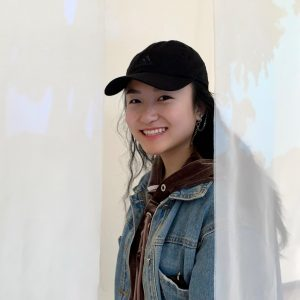 Bonbon- BonBon Liang, '21, current Junior Class Vice President, won her bid for Student Congress Executive Board President for the year 2020-2021.