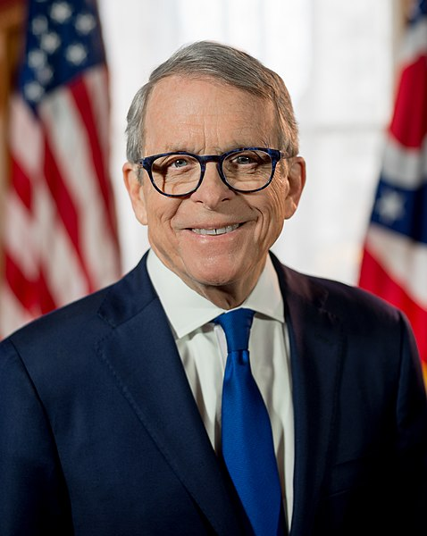 As COVID-19 spreads, Ohio's healthcare workers and hospitals are being overwhelmed. Masks are critical, but they are in short supply. Gov. Mike DeWine, pictured above, is working to get more masks and sanitze existing ones.
