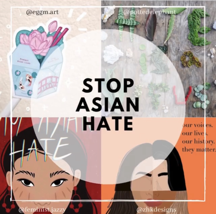 Asian Media Club is starting the conversation at WHHS about Asian hate. They also discuss K-pop, Anime, Asian cuisine, clothing, language and more
