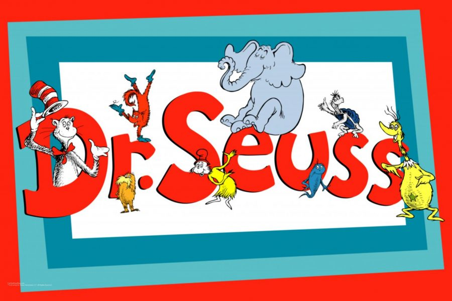 Six of Dr. Seuss books have been recently discontinued due to racist and antisemetic stereotypes.