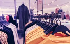 Guest columnist Layla Owliaie questions the gender roles of clothing.