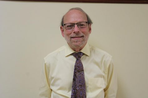 After 12 years of teaching here at WHHS, math and computer science teacher Dr. William Gordon is retiring.