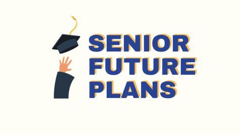 SENIOR future plans map