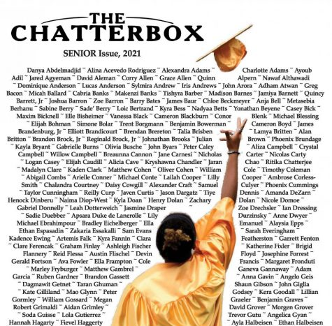 Cover of the Chatterbox