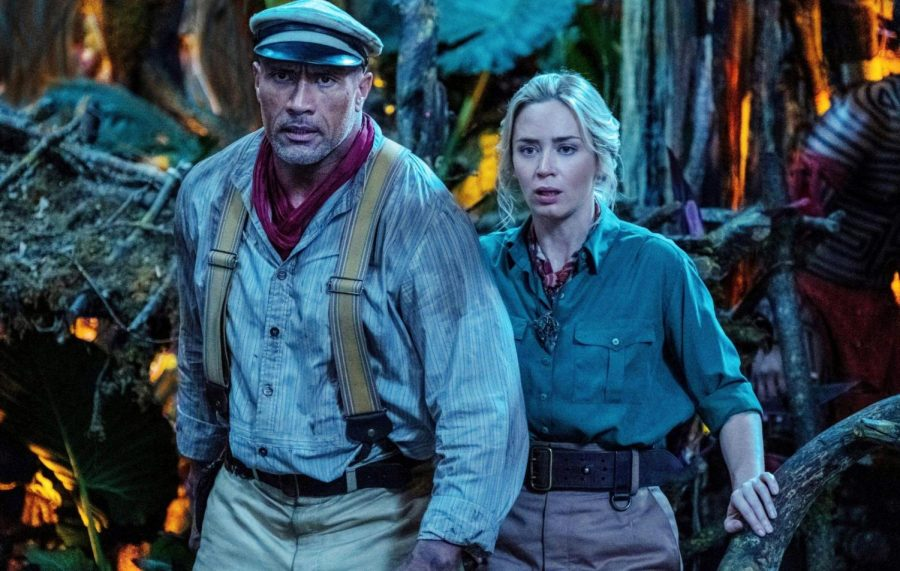 """Directed by Jaume Collet-Serra, the fan favorite attraction """"Jungle Cruise"""" from Disneyland has been given new light in a 2021 movie of the same name."""